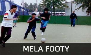 Mela Footy